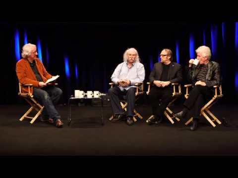 Crosby, Stills & Nash: CSN Interview