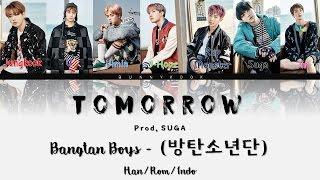 Download BTS (방탄소년단) - Tomorrow [Han/Rom/Indo sub] Mp3