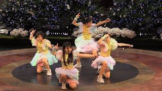 2015/12/23 キャナルシティ博多.