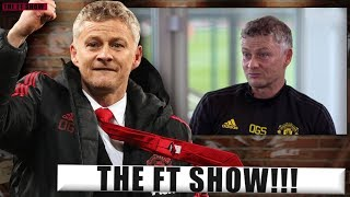 Ole Gunnar Solskjaer Sacked Next Week?? Ole Interview! Manchester United vs Liverpool Preview