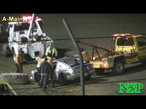 May 20, 2017 Outlaw Tuners A-Main Grays Harbor Raceway