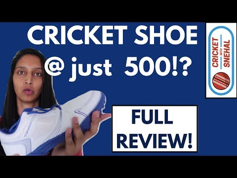 Best Shoes in India 2018 from YouTube · Duration:  3 minutes 48 seconds