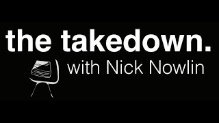 The Takedown With Nick Nowlin Trumps Tax plan, Wealth Inequality, Sexual harassment