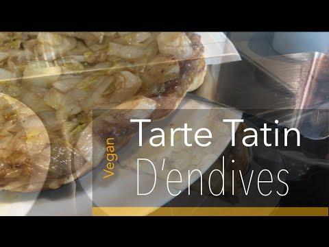 tarte-tatin-d'endives---subtitles-in-english--