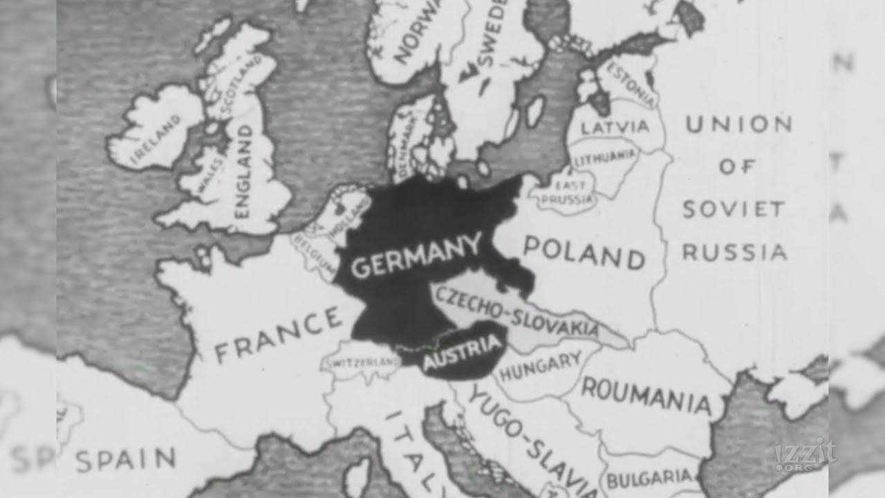 Delaying World War II - Aggressive Territorial Demands