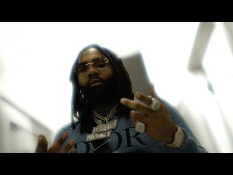 Смотреть клип Money Man - Live Sum Mo