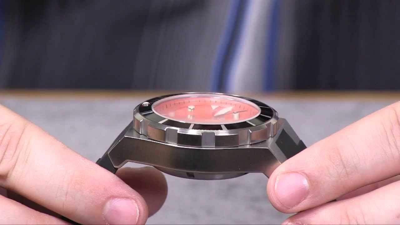 68860063c Watch Water Resistance - YouTube