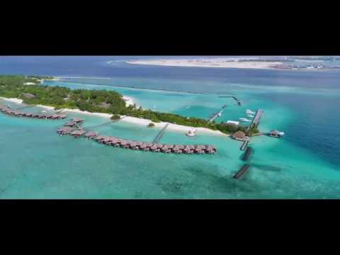 Sheraton Maldives Full Moon Resort – North Male atoll Maldives