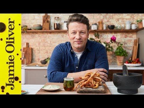 HOW TO MAKE CRACKLING | Jamie Oliver