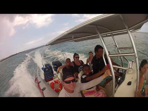 Full Throttle Tours Aruba - The Sensatie