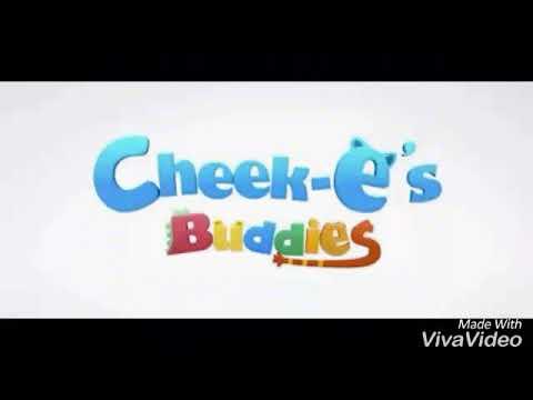 CY - CHEEKE BUDDY