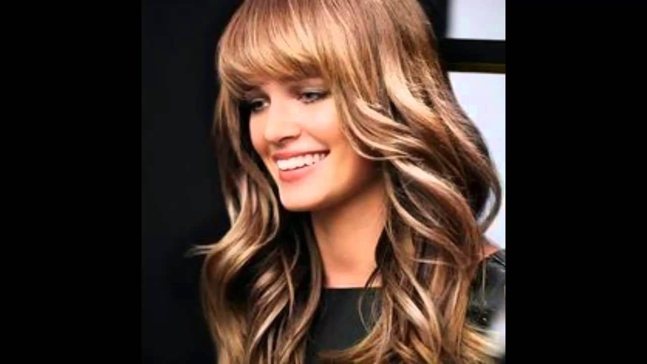 Fashion coiffure 2015 new look - YouTube