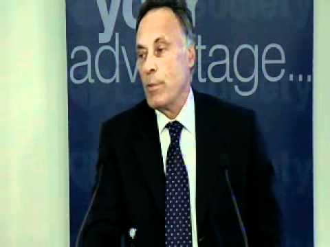 Key employment law issues - David Miller (Part 1 of 3)