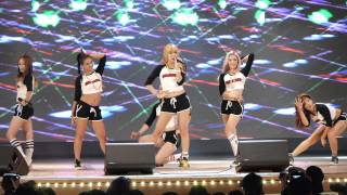 [Fancam] 130914 와썹 wassup - 갤럭시 Galaxy @ Lotte World Adventure