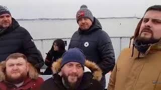 Вар'яти-шоу. Запрошення на виступ в Чернігові 13.02.18