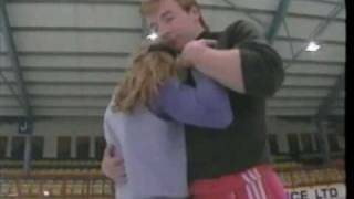 Jayne Torvill and Christopher Dean - I Don't Want To Miss a Thing