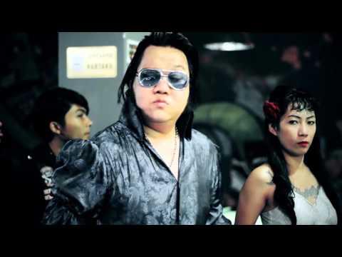 Rockabilly Gangsters – Little Angel (Official Music Video)