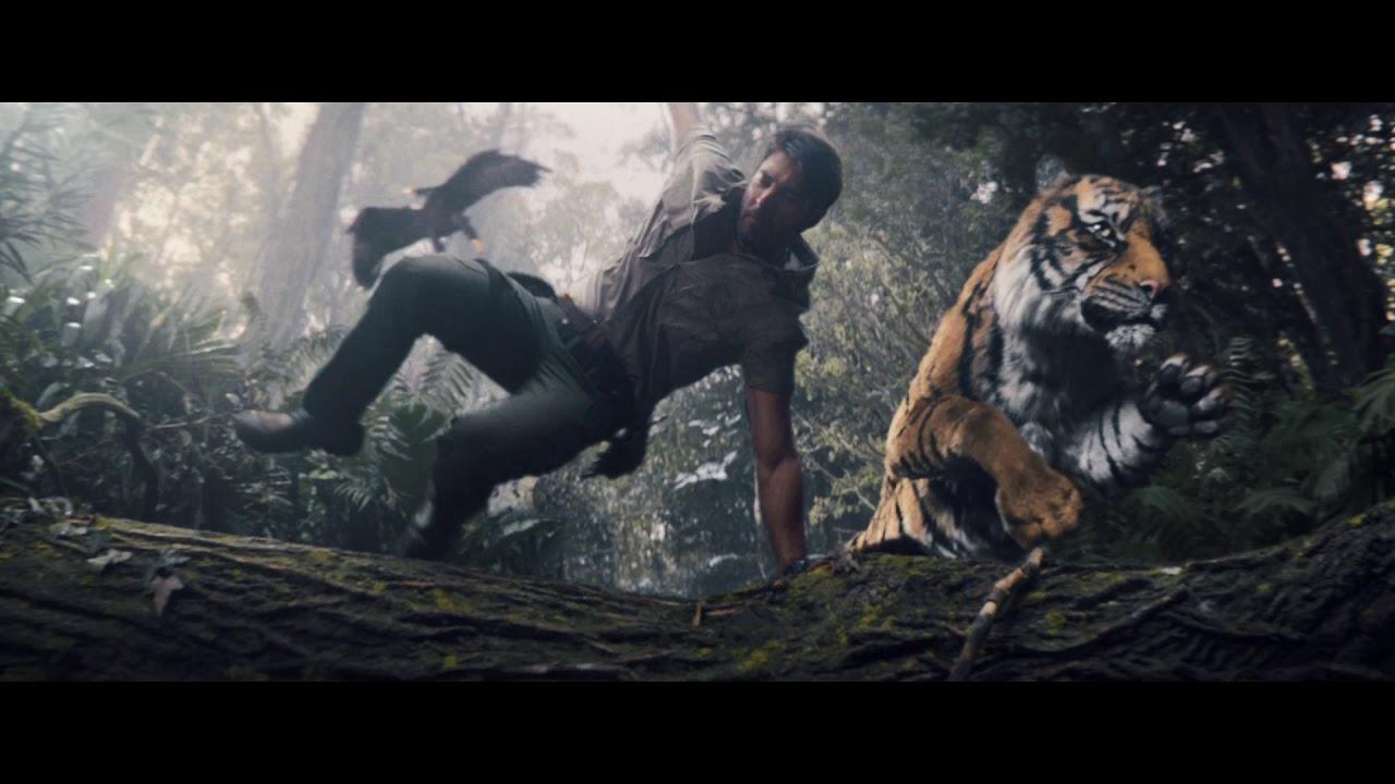 Rise TVC - GG International - Jungle 30s