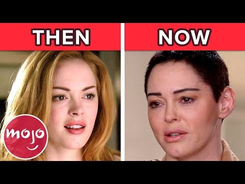 Charmed Cast: Where Are They Now?