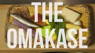 HIGH CLASS JAPANESE FRIED FOOD | Michelin Star Tempura - Hasegawa