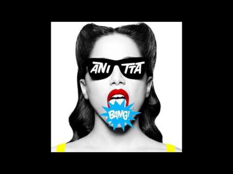 Movimento da Sanfoninha + Medley Funk - Anitta (Official Bang Tour )