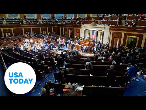 U.S. House votes on impeachment of President Donald Trump | USA TODAY