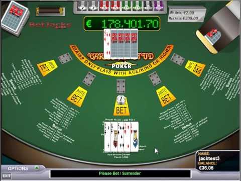 watch casino 1995 online free caribbean stud