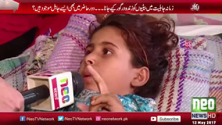 Father Kill His 3 Daughters | Pukaar Crime Show 12 May 2017