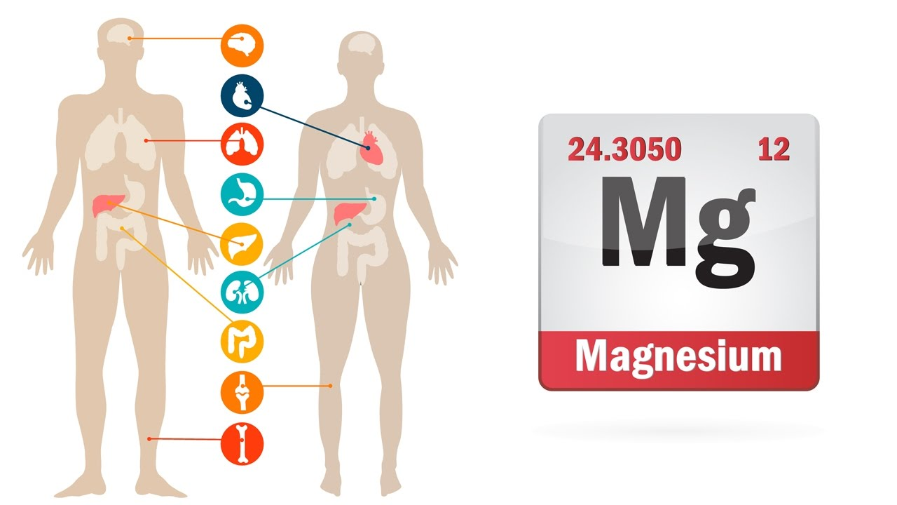 10 Reasons Why You Should Take Magnesium