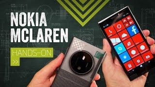 Nokia McLaren: The Windows Phone That Never Was