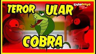 Download lagu DIGIGIT ULAR KING COBRA AUTO PANIK BOYO