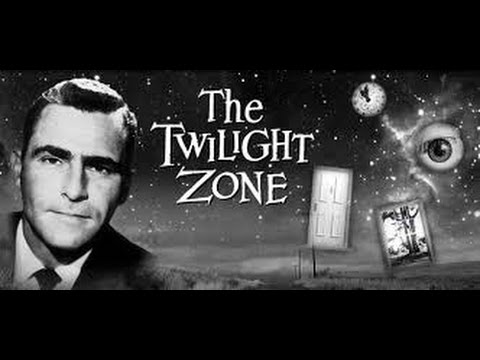The Twilight Zone -- A World of His Own