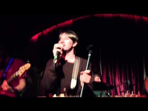 Reptar - Orifice Origami - Kung Fu Necktie 4/13/2012