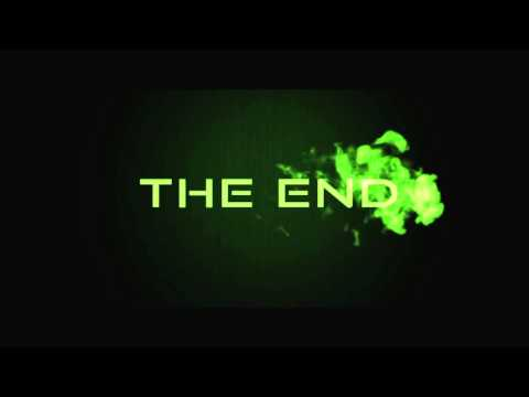 Background video HD 098 the end 2