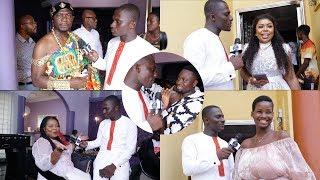 Nayas1 Wedding Surprised Us - Afia Schwarznegger, Pamela Odame, Maame Gold, Others Speak