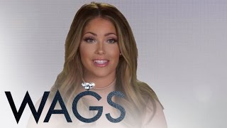 WAGS | Will Olivia Follow Marcedes to Jacksonville? | E!