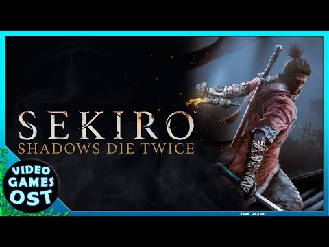 Sekiro: Shadows Die Twice - Complete Soundtrack -  OST