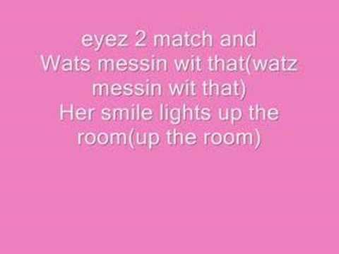 Chris Brown - You  Lyrics