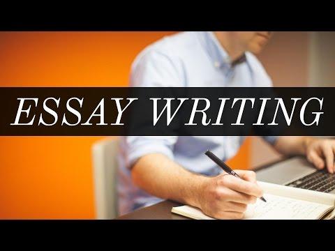Descriptive Essay Writing - SSC CGL /Bank PO - lesson 1