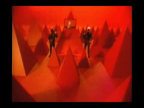 Daft Punk - Technologic (Vitalic remix) VJ DARIOLESS