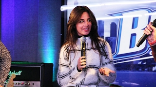 "Camila Cabello's Surprising Reaction to Leaving Fifth Harmony: ""I Ugly Cried"""