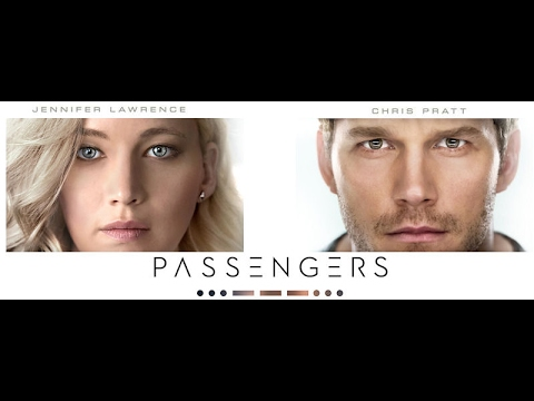 Passengers Movie Review!