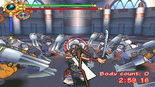 Musashi Samurai Legend - Part 60: Arena Battle 16: Leaders Cup 100 (Final Bout!)