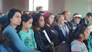 Образование Цыганской Церкви (Гомель, Беларусь)