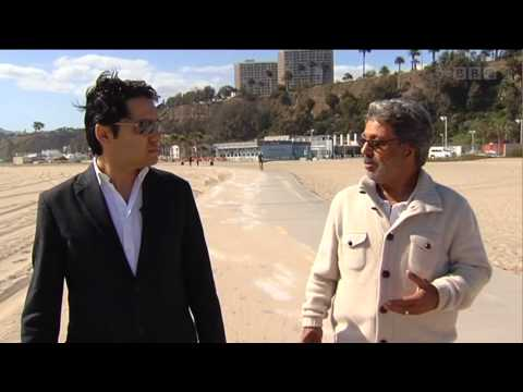 Dariush: BBC Interview (Az Nazdik) Part 3/3
