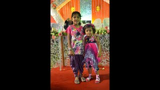 DIKRI mara ghar no DIVO: Dhruvi ~ AAngi