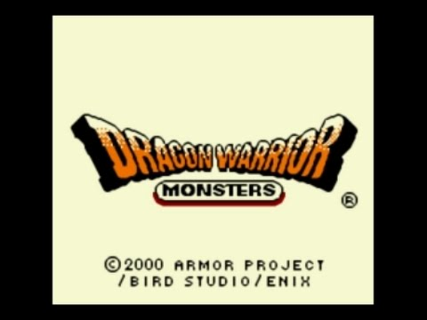 Dragon Warrior Monsters for Game Boy Color review
