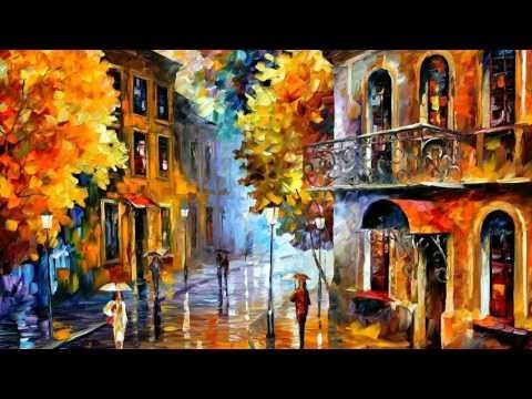 Картины Золотая осень. И И Левитан против Л А Афремова