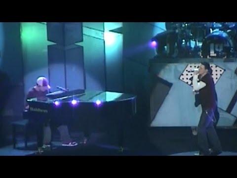 Linkin Park - Toronto, Meteora World Tour 2004 (Full Show)