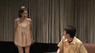 丸福ボンバーズ第一回公演「A Piece Of Cake !」DVDのダイジェストムー...
